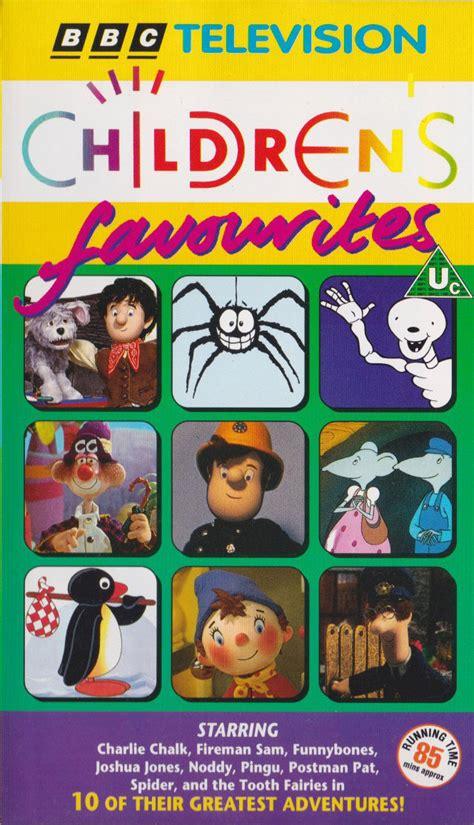 Magic Spark Enchanted Volume 1 television children s favourites joshua jones wiki