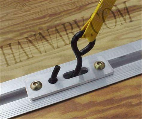 triton  quick  tie  kit parts  accessories  triton trailers hanna