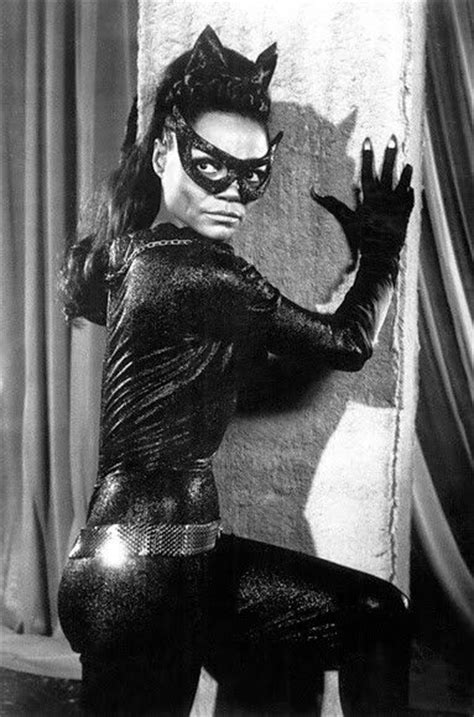 Eartha Kitt Still Fierce At 81 by Eartha Kitt The 1st American Katwoman