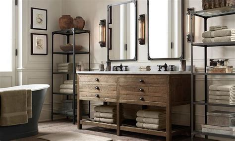 bathroom restoration ideas restoration hardware bathroom vanity bathroom designs ideas