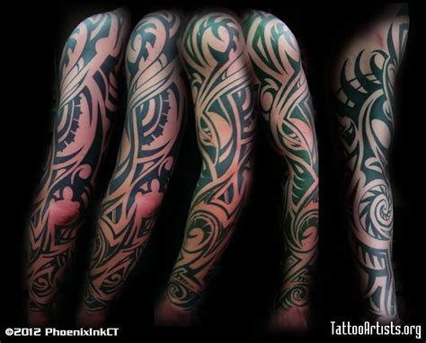 tribal tattoo quiz 100 14 beautiful full sleeve tribal 120 tribal