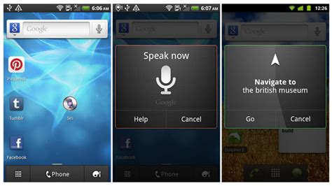 does android something like siri quot siri for android quot released on the android market gizmodo uk