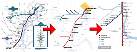 vre map vre s map keeps getting more diagrammatic greater greater washington
