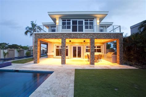 Floating Kitchen Island guam s most expensive home is a 6m stunner realtor com 174