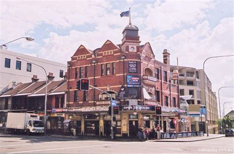 Teh Celup Prymont by Pyrmont Bridge Hotel In Pyrmont Sydney