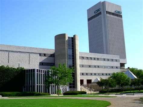 Mba Programs Central Ohio by Cus District