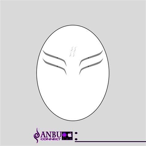 celestial template anbu mask template celestial being by anbuconnect on