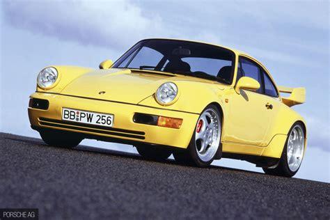 Wolfgang Hatz Porsche by Porsche Board Member Wolfgang Hatz Answers Your Questions