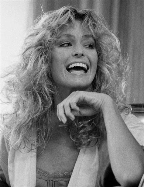feathered bangs from 1979 147 best images about farrah fawcett on pinterest