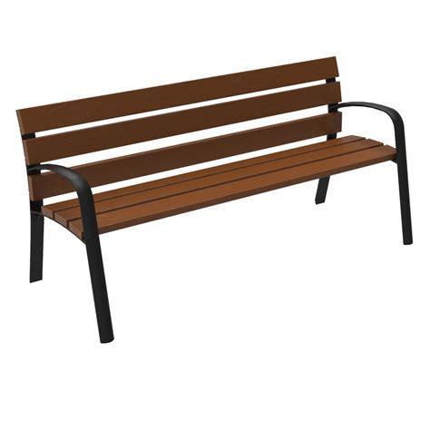 banco banco banco madera modo mobiliario urbano para sentarse parques