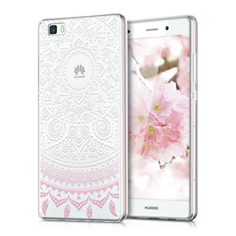 Softcase Smile Iphone 6 Telephone huawei p8 lite h 252 lle leder silikon plastik handyh 252 lle 24