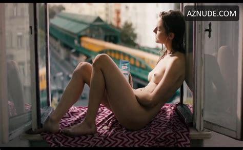 Svenja Jung Nude Scene In Fucking Berlin Aznude