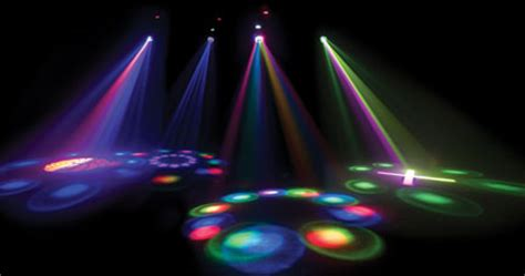 Nightclub Lighting Fixtures American Dj Moving Lighting Fixtures Phantom Dynamics