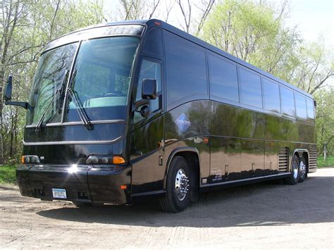 Weddingwire Transportation by Gray Line Transportation Transportation Lakeville Mn