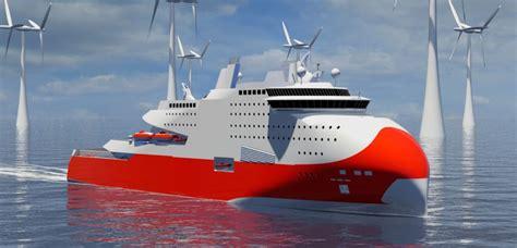 imagenes de barcos atuneros los barcos menos contaminantes