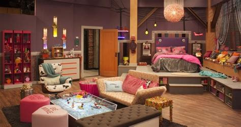 Carlys Bedroom by The Quot Icarly Quot Set Photos Dan Schneider