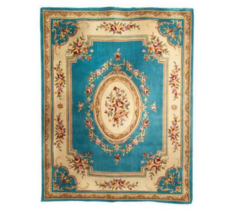 Royal Palace Handmade Rugs - royal palace medallion 7 9 quot x9 9 quot handmade wool rug