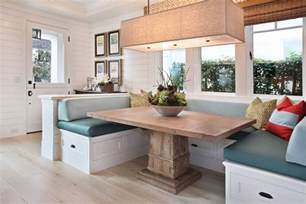 kitchen nook bench cushions 20 ideas for your breakfast nook bench
