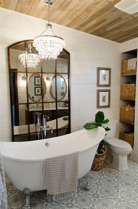 where to start when remodeling a bathroom interior