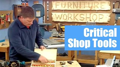 setting up woodworking shop set up a woodworking shop critical tools
