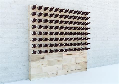 Wine Rack Spacing by Craftwand 174 Wine Rack Design Wine Racks From Craftwand Architonic