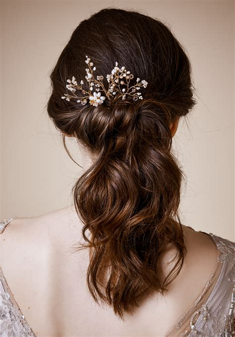 Wedding Hair Accessories Uk by Wedding Hair Accessories 45 Gorgeous Ideas Hitched Co Uk