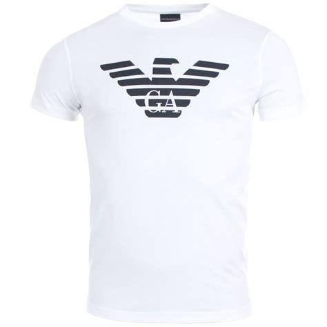 Tshirt Giorgio Armani Dealldo Merch logo t shirt emporio armani eqvvs