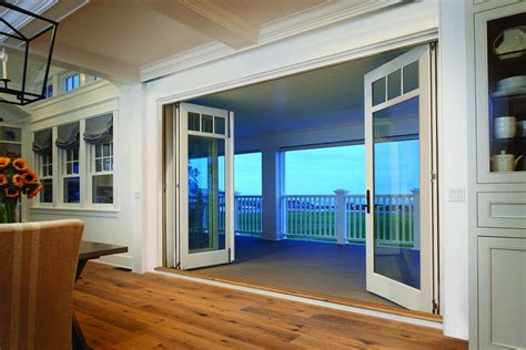 glass panaoramic bi fold doors bi fold scenic patio doors cmc windows