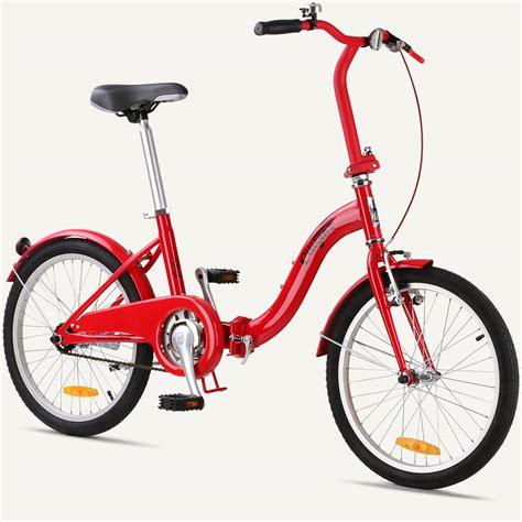 Folding Bike by Portable Folding Bikes