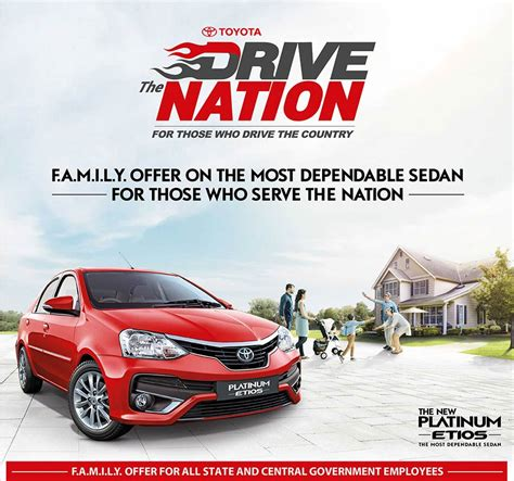 drive nation toyota s drive the nation caign for central and state