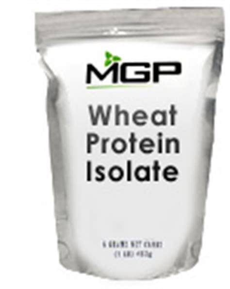 Wheat Protein Isolate Low Carb Luxury Store Baking Ingredients