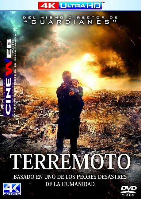 earthquake movie 2016 cinewebpasto dvd hd audio latino 5 1