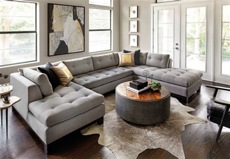 Decorating Ideas For Living Room Grey 65 Modern Grey Living Room Decoration Ideas Coo Architecture