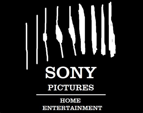 Sony Home Entertainment by Sony Pictures Home Entertainment Logo By Mikeeddyadmirer89
