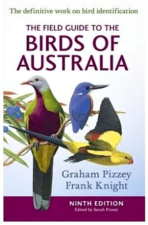 handbook to the new gold fields books australian birds