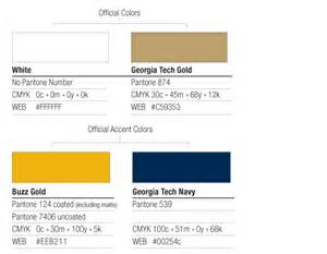 tech colors branding and visual identity guidelines tech