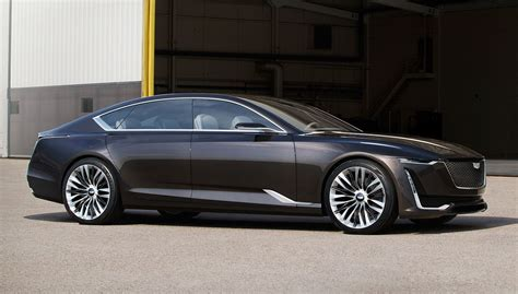 Is Cadillac An American Car by Cadillac Escala Concept Car Concept Cars Pins