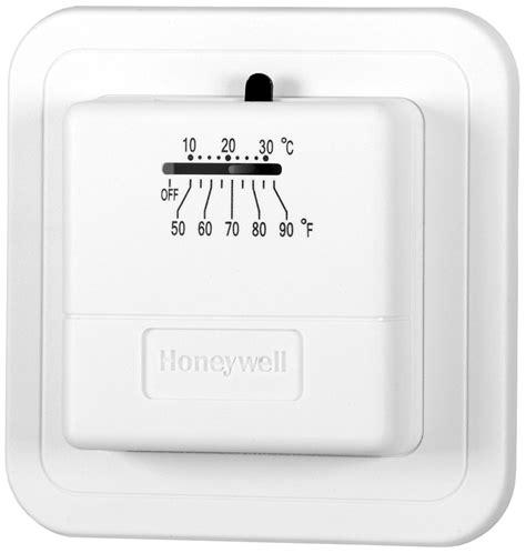 honeywell wiring diagram th5220d honeywell thermostat