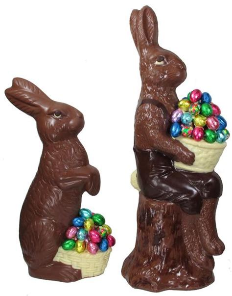 Spencer House London Easter Bunnies Large Andr 233 S Confiserie Suisse
