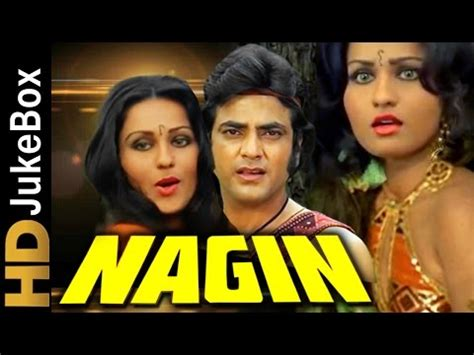 nagin all song mony roy rekha rina roy and other from nagin all clips edited