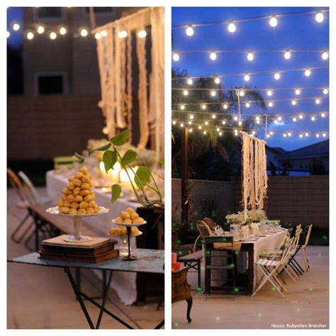 how to decorate my backyard for a party backyard summer theme party ideas for adults bbq party ideas martha stewart summer