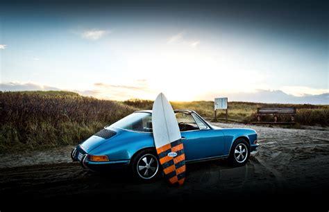 Porsche Auf Sylt by Porsche Auf Sylt