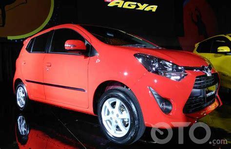 New Agya 2017 Spoiler With L Aksesoris Toyota Agya New Toyota Agya 2017 Meluncur Tembus Rp 150 Juta Oto