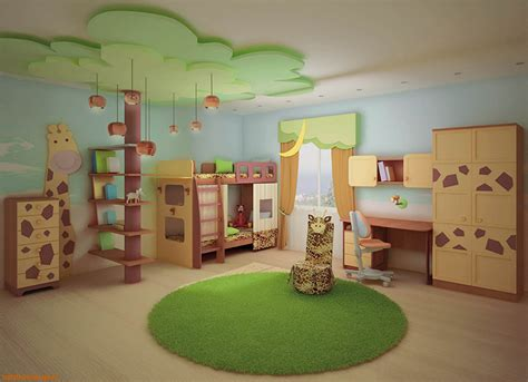 Decorating Ideas For Jungle Themed Nursery Nyceiling Inc News Articles 10 Ideas For Ceiling In