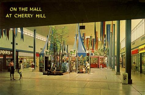 malls of america vintage photos of lost shopping malls