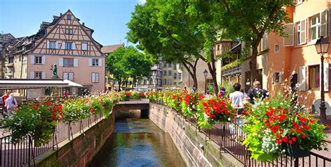 Colmar by Leisure Time Tips The Alex Hotel Excursion