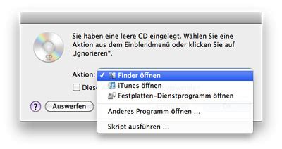 schreibtische umbenennen mac cd dvd brennen mit mac os maceinsteiger de