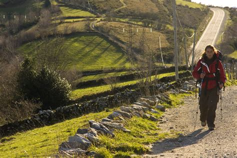 camino walk spain walk camino open challenge