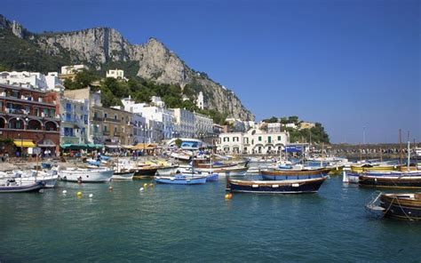 ferry naples to capri getting to capri italy information on how to travel to