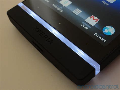 the s sony xperia s review android central